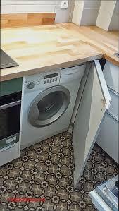 lave linge dans cuisine lave linge pour idees de deco de cuisine unique ikea meuble de