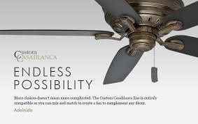 Fix My Casablanca Fan Service Repair Parts Fans