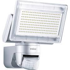 le exterieur avec detecteur de mouvement projecteur led extérieur avec détecteur de mouvements steinel xled