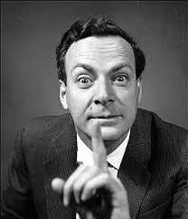 feynman on biology scientific american blog network