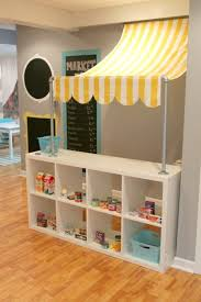 Room Divider For Kids by 25 Creative Ideas For Using Bookshelves As Room Dividers