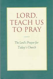 a new book on the lord u0027s prayer