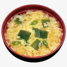 how to upgrade eggdrop a bowl of egg drop soup food chopped green onion egg drop soup