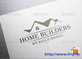 home builder logo design best 35 real estate brand logo design templates of 2013 frip in