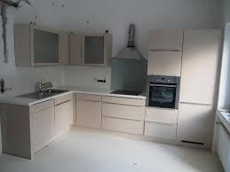 küche cremefarben küche cremefarben glänzend neuwertig in laudenbach