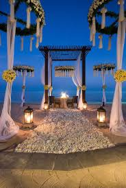 small destination wedding ideas best 25 sunset wedding ideas on floating lanterns