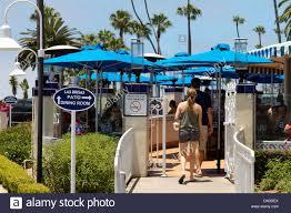 Patio Dining Restaurants by The Famous Las Brisas Restaurant Patio Dining Area In Laguna Beach