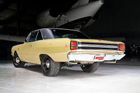 How Much Are Dodge Darts Plot Twist This 1968 Hemi Dart Is The Strangest Ever Rod