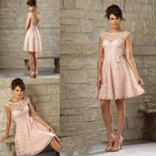 wholesale peach color bridesmaid dresses in bulk from best