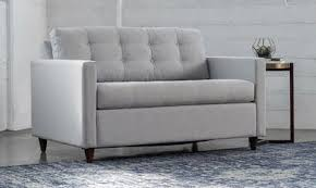 apartment therapy best sofas stylish small sleeper sofa pertaining to the best sofas for spaces