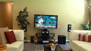 home theater surround speakers onkyo ht s9400thx 7 1 home theater in a box surround sound review