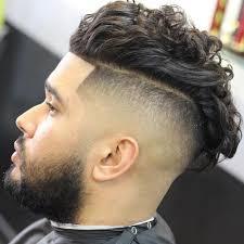 undercut long curly hair 20 popular disconnected undercuts hairstyles for men men