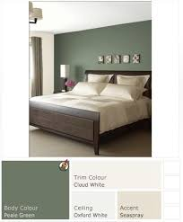 Green Bedroom Paint Colors - paint colors for bedrooms 1000 ideas about green bedroom colors on