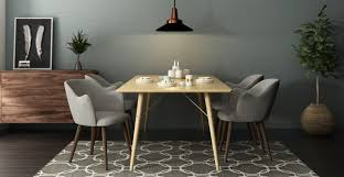 dining table with rug underneath do you need a rug beneath your dining table brosa