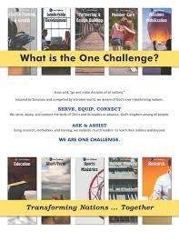 oc resources one challenge