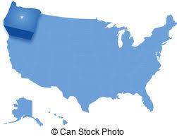 map of oregon united states oregon illustrations and clipart 1 941 oregon royalty free