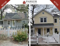 next home design jobs is your house a tear down or a renovation project parker design