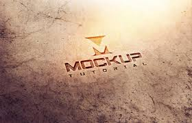 mockup tutorial how to use photoshop mockups for logo