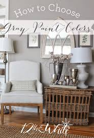 best paint colors and tips from 2016 light grey paint colors