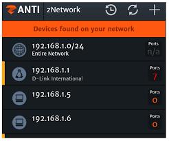 zanti android zanti 2 0 on pwnie devices