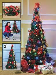 pop up tree haband