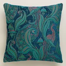 design peacock pillow decorate with peacock pillow u2013 home design