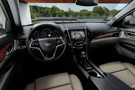 cadillac 2017 2017 cadillac ats sedan colors release date redesign price
