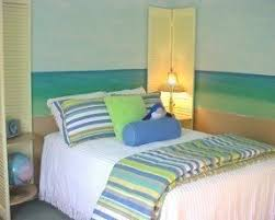 Blue And Green Bedroom Ocean Themed Bed Sheets Foter