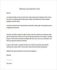 Exle Letter Request Annual Leave leave application letters leave letter format sle leave