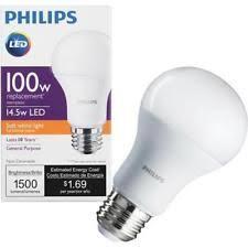LED Light Bulbs Feit Electric 100W