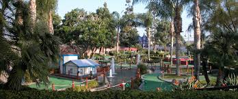 Miniature by Miniature Golf Attractions Mulligan Family Fun Center