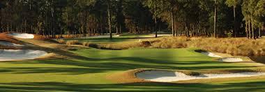 sea pines u0027 atlantic dunes named u201cnational course of the year