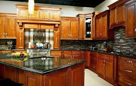 Maple Cabinets With Mocha Glaze United Stones K10 Mocha Glaze Maple