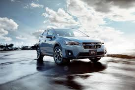 2017 subaru crosstrek green subaru of new zealand