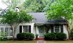 cottage house exterior cottage and vine my paint colors the exterior luxury small house