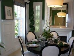 Elegant Round Dining Room Sets Ideas Only On Pinterest Formal - Black round dining room table