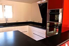 cuisine bordeaux et blanc cuisine grise et bordeaux get green design de maison