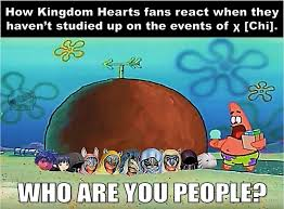 Kingdom Hearts Memes - pretty much kingdom hearts know your meme