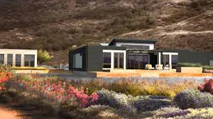 blu homes unveils southern california breezehouse prefab at dwell