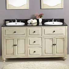 sensational idea bathroom vanity sets hudson 60 double set