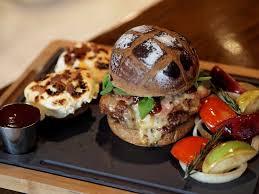 cuisine burger เบอร เกอร ชนะเล ศได แก the frisco burger kinlakestars