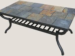tile top coffee table tile top coffee table coffee drinker