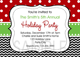 Funny Christmas Party - christmas party invites templates ne wall