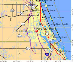 port st fl map moving to port st quest rentals