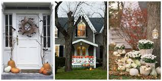 how to decorate home for halloween cute outdoor halloween decorations gondolasurvey