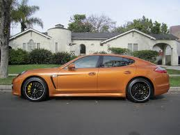 porsche gold porsche nordic gold panamera turbo s every now and then a u2026 flickr