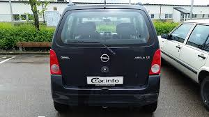 user images of opel agila