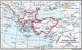 Constantinople Ottoman Empire 1787 Jpg