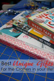 best unique gifts for crafters rae gun ramblings