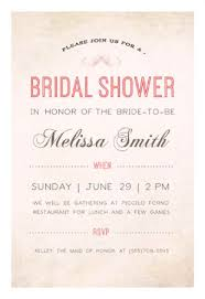 make your own bridal shower invitations bridal shower invitations by email best images collections hd